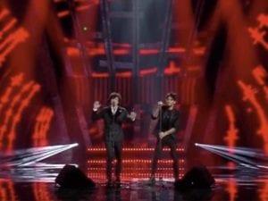 Ermal Meta e Fabrizio Moro: Non mi avete fatto niente è disco d'oro