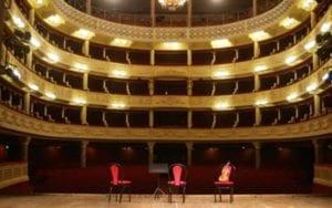 Al Teatro dell'Archivolto lo spettacolo su Giorgio Perlasca il 28 febbraio e l'1 marzo