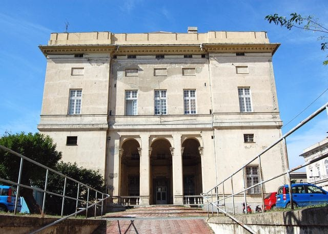 Genova vende le sue Ville Storiche, a Sampierdarena all'asta una villa del Cinquecento