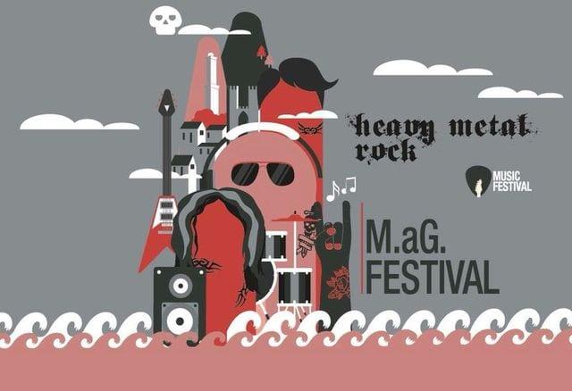Palp+ e Dust Memories al Little Italy per il M.AG. Festival