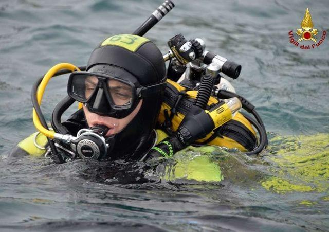 Sestri Levante - Sub muore durante una battuta di pesca