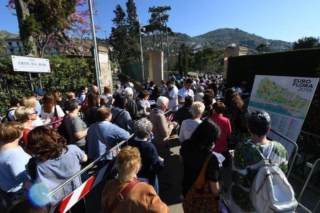 La Spezia - Ancora senza esito le ricerche del maniaco