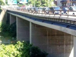 Ponte del Lagaccio, proseguono i divieti: bus deviati e servizio navetta