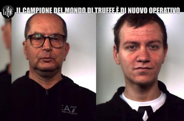 Genova - Resta in carcere il truffatore seriale fatto arrestare da Le Iene