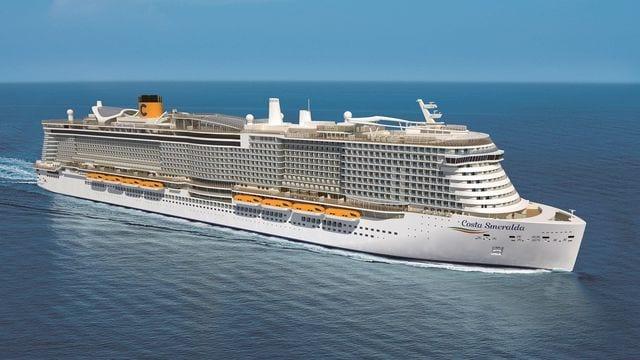 Costa Crociere cerca personale di bordo: 147 posti disponibili per corsi di formazione