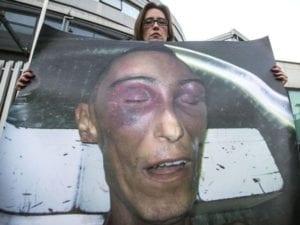 Cucchi, uno dei carabinieri imputati accusa i due colleghi del pestaggio