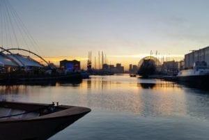 Genova dal Mare, ritorna il suggestivo tour della città di Explora
