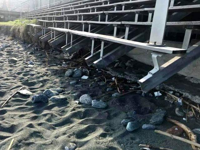 Voltri - Lavori sulla spiaggia dei Bambini già domani, ma il Municipio non sa nulla