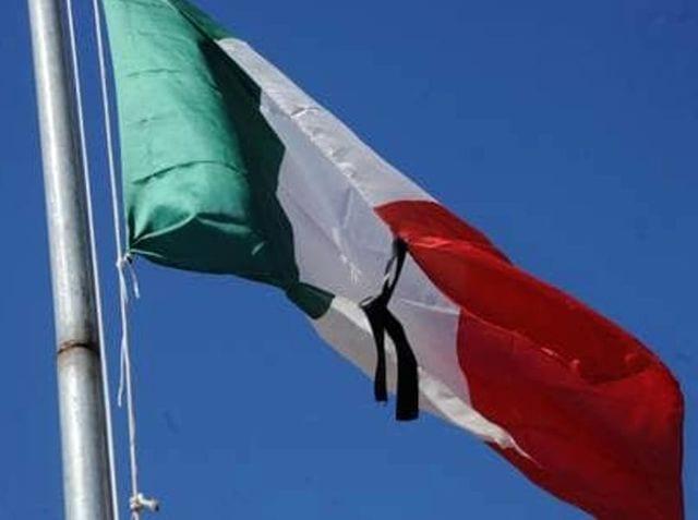 Crollo di ponte Morandi, 39 le vittime e si cerca ancora, sabato funerali di Stato