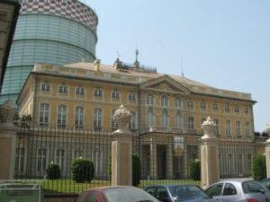 """Villa Bombrini, ecco """"Genova Rock City"""": tre serate di musica e street food"""