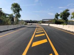 Ponte Morandi, nuovo bypass per i tir tra l'aeroporto e via della Superba