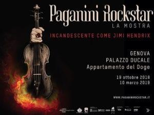 Paganini Rockstar, a Palazzo Ducale il concerto della Giovine Orchestra Genovese