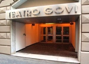 "Teatro Rina e Gilberto Govi, ""Inposcìbile anâ d'acòrdio"" oggi in scena"