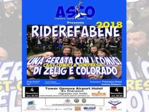 Riderefabene 2018, stasera spettacolo benefico in ricordo di Samuele Cavallaro
