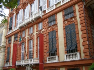 Musei aperti a Genova il 25 aprile