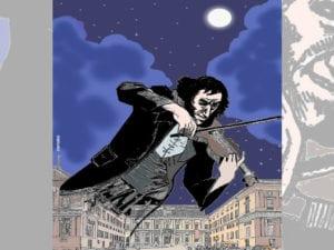 """Palazzo Ducale, """"Il Fantasma di Paganini e i Misteri della Torre Grimaldina"""" ritorna con un nuovo appuntamento"""