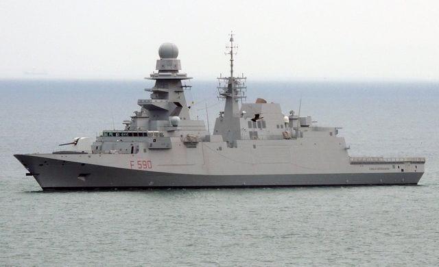 La Spezia - Morto Gioacchino Verde il militare ferito a Taranto sulla fregata Bergamini