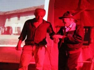 Nervi, al Teatro degli Emiliani lo spettacolo sulla vita dell'alpino Lodovico Portesine