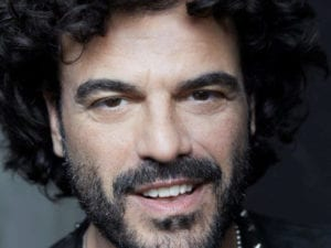Musica - Francesco Renga presenta