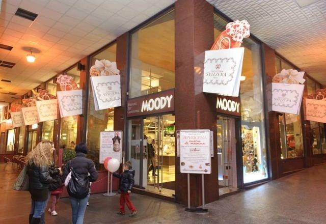Moody e Qui Ticket, manifestazione in piazza questa mattina