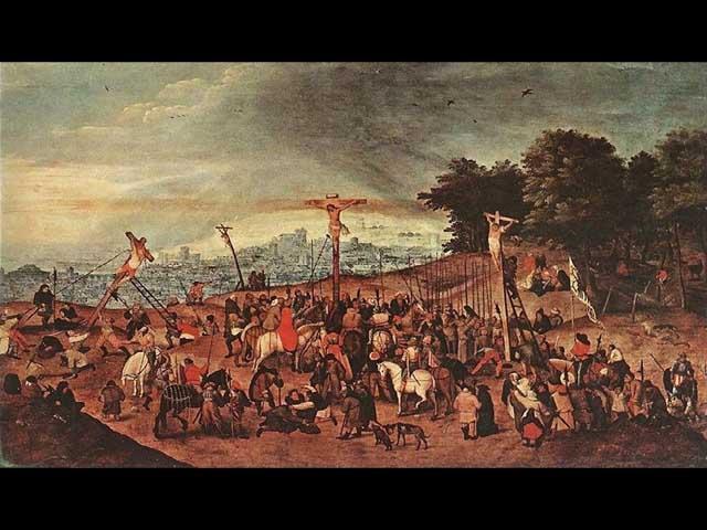 Falso il quadro rubato nella chiesa di Castelnuovo Magra