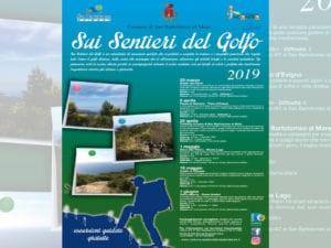 """Diano Marina, ultima escursione con """"Sui sentieri del Golfo"""""""