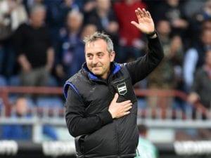Sampdoria, duello Pioli-Di Francesco per il dopo Giampaolo