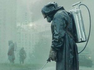 Chernobyl, uno degli eroi si toglie la vita dopo aver visto la serie tv