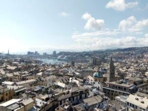 Genova Summer Night, tutti gli appuntamenti in programma