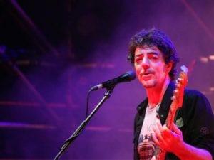 Goa Boa Festival: Gazzé, Dimartino e l'emozione all'Arena del Mare