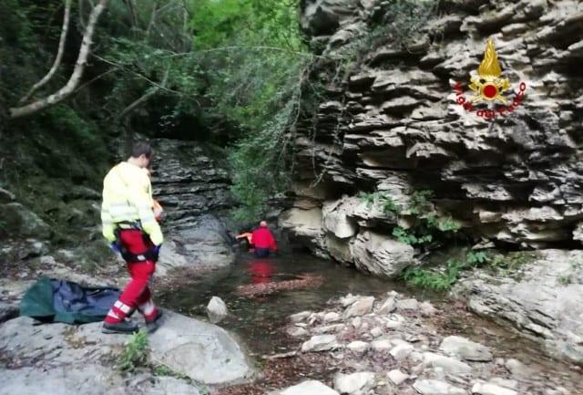 Cadavere nei laghetti di Nervi, ancora nessuna identificazione