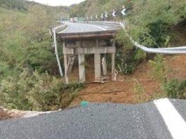 viadotto crollato A6