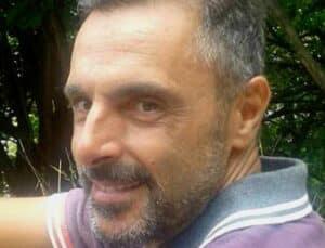 Luca Catania carabiniere scomparso
