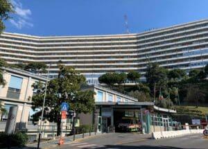 ospedale San Martino Genova