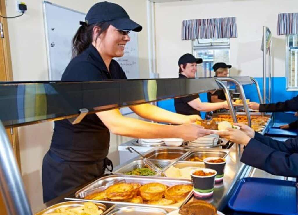 mense ristorazione scolastica