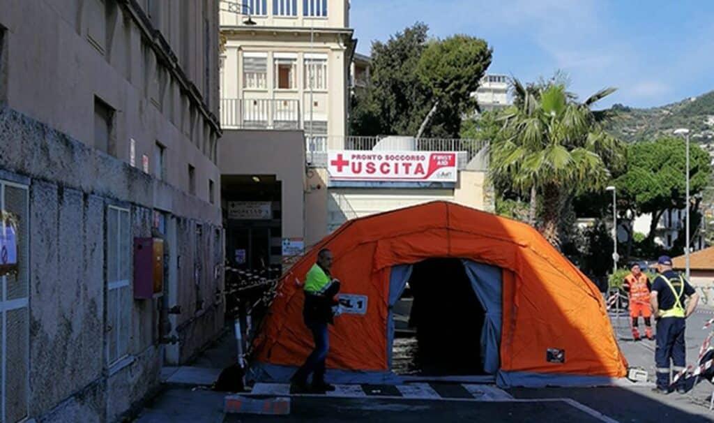 Ospedale di Sanremo