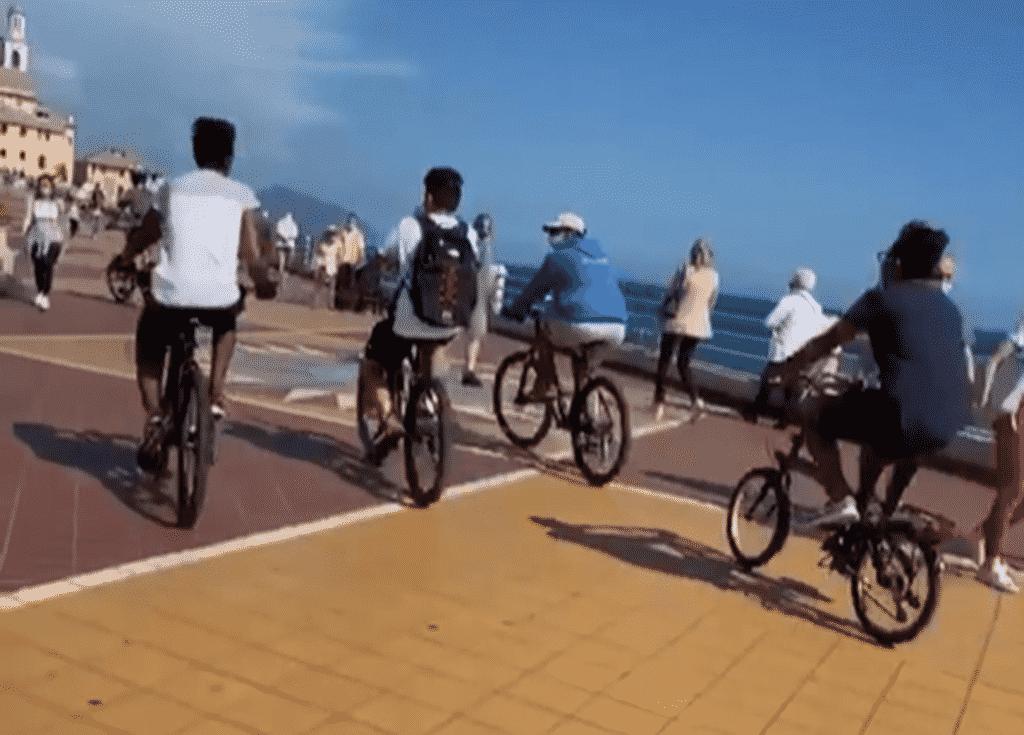 biciclette corso italia marcpiapiede