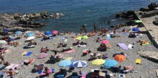 quinto spiaggia