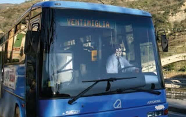 Riviera Trasporti bus pullman