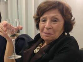 Elisa Della Pegola Centro Anti Violenza Mascherona