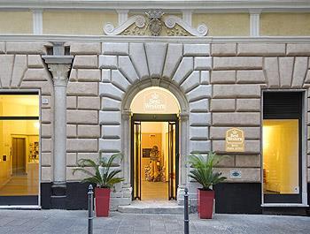 Best Western Hotel Genova