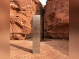monolite Utah
