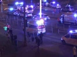 Vienna attentato