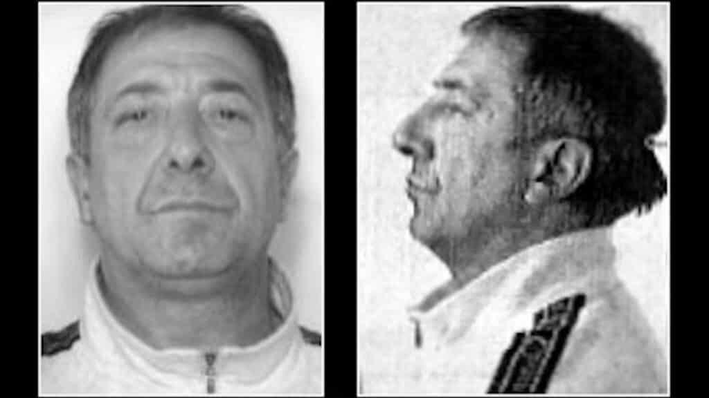 Donato Bilancia serial killer