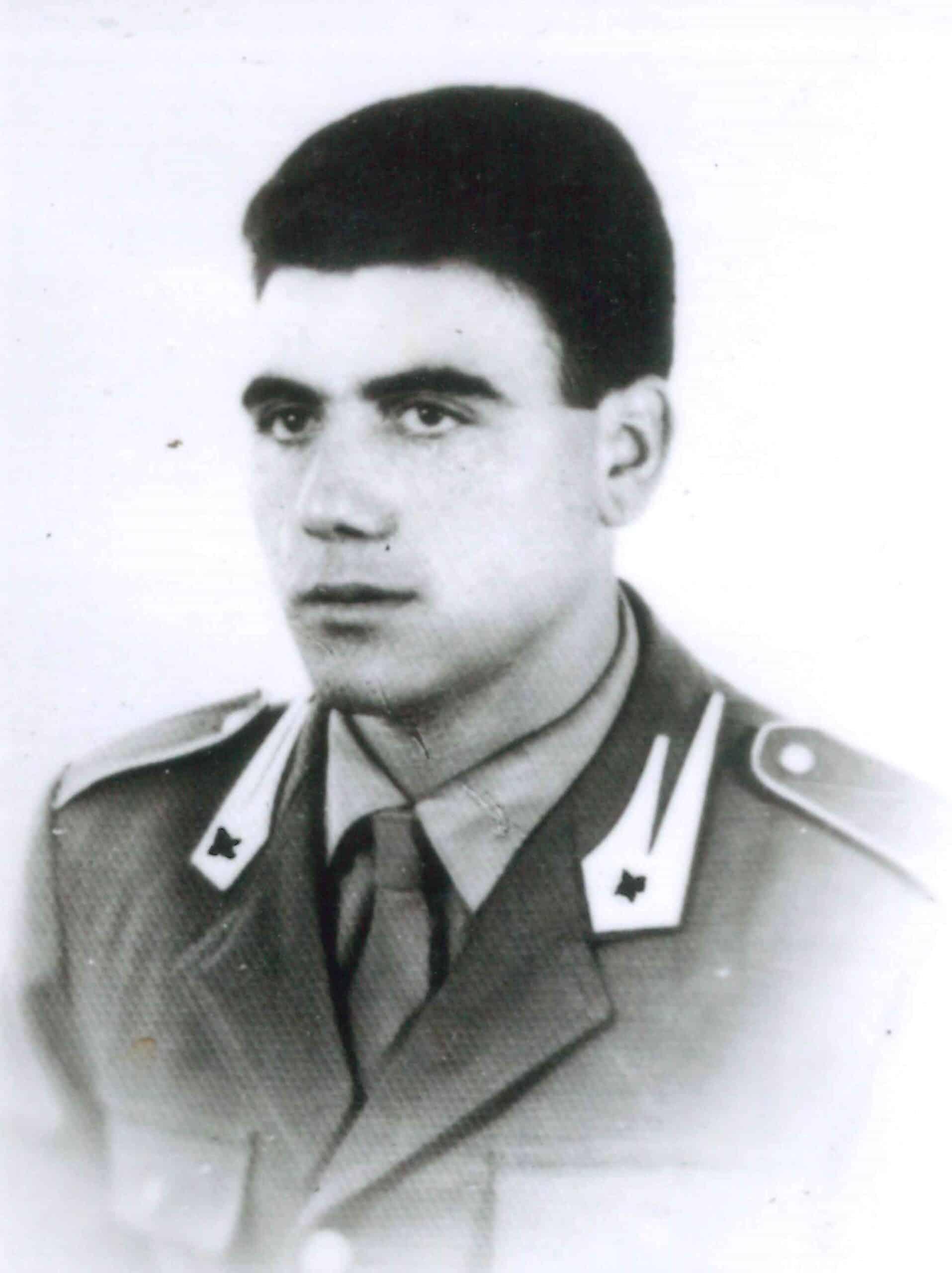 Dario Cinus