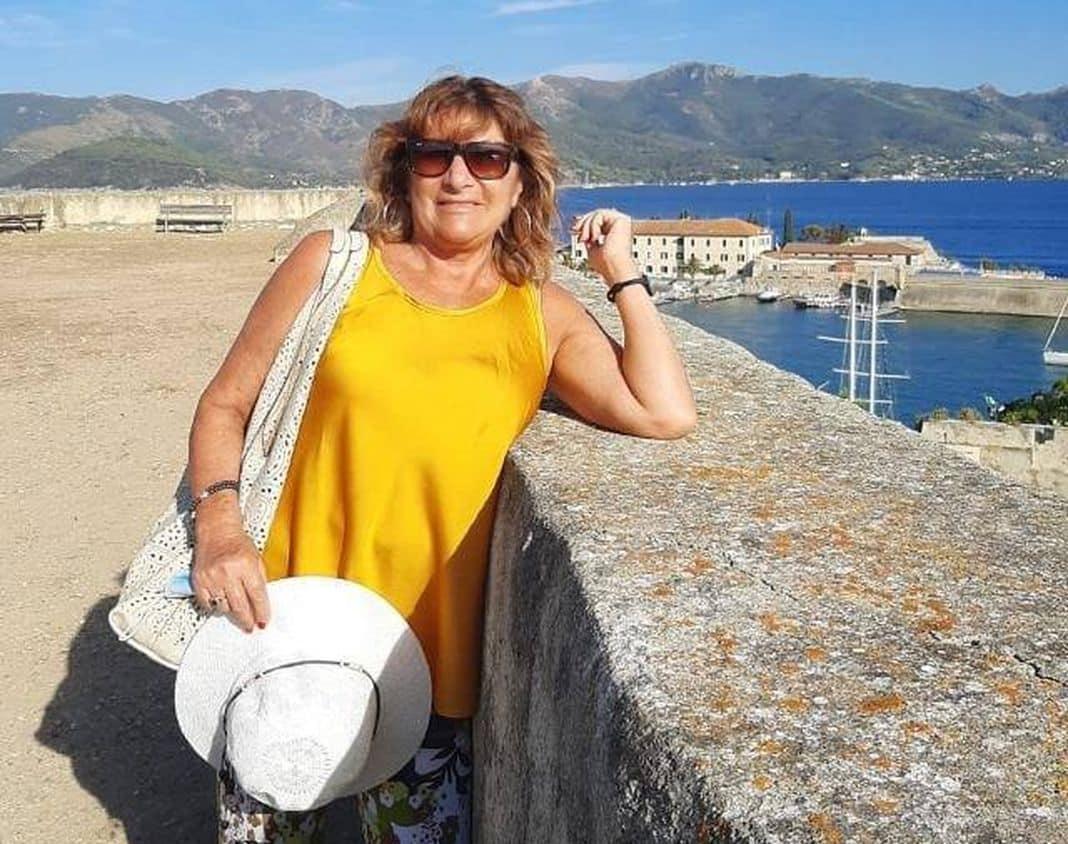 Clara Ceccarelli uccisa Genova