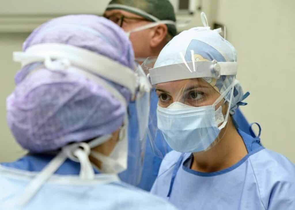 infermieri medici gaslini