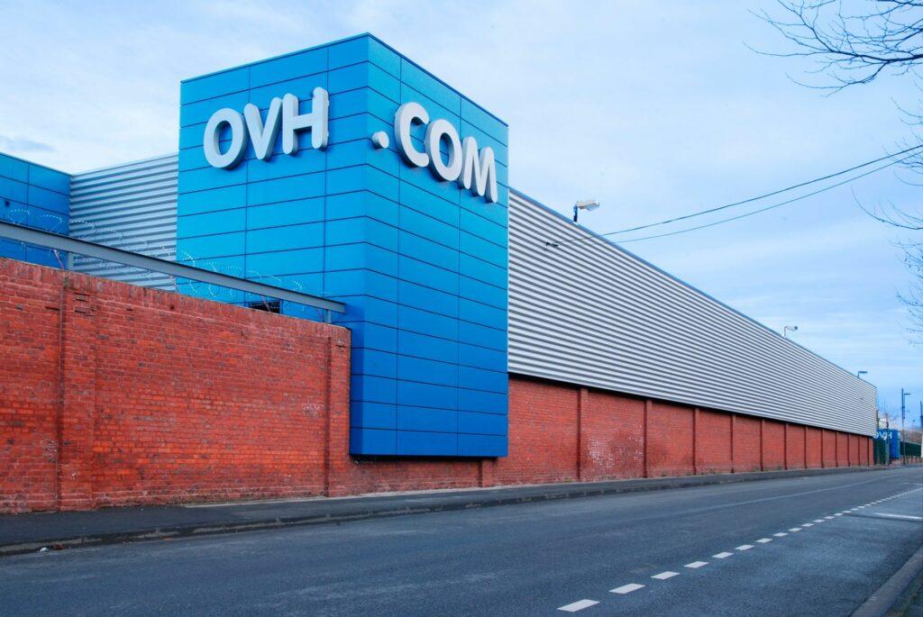 Datacenter OVH