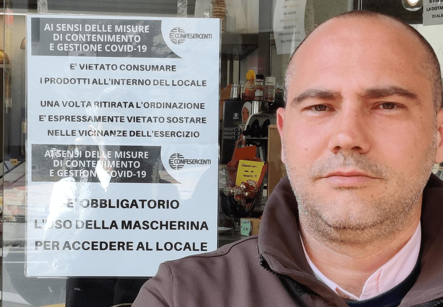 Alessandro Simone Fiepet Genova