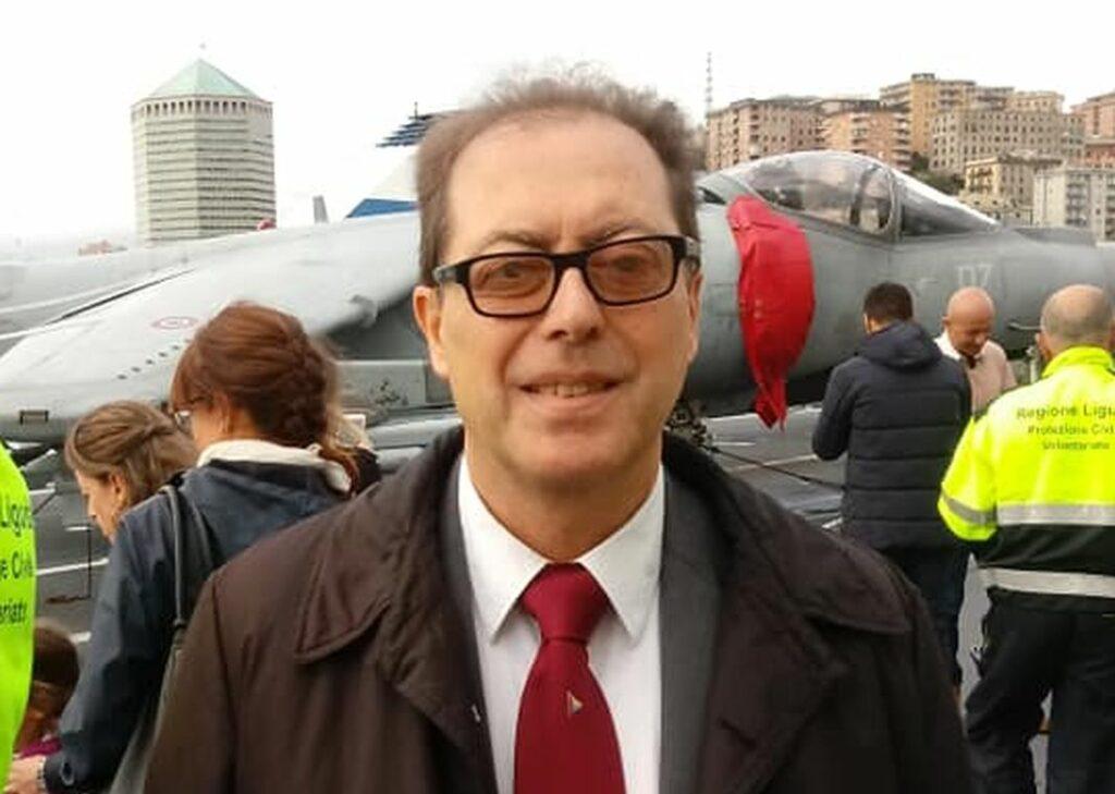 Francesco Vesco